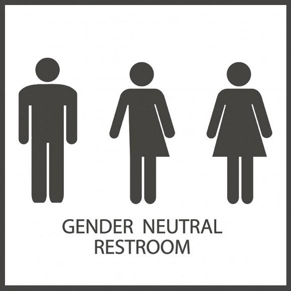 Los baños unisex: ¿La solución al problema?