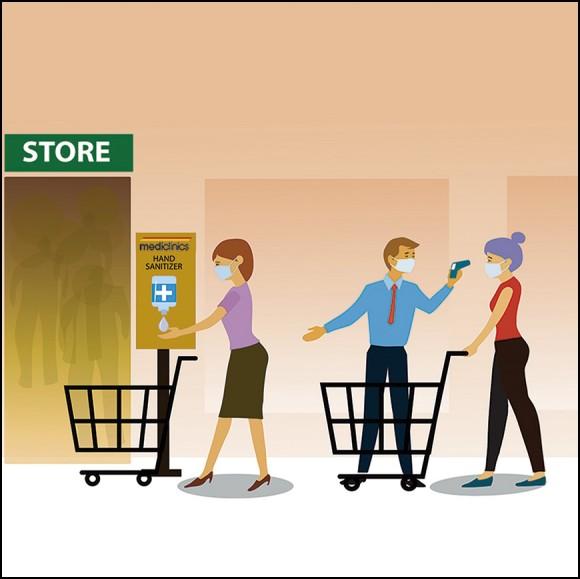 Marketing y Productos de la Nueva Normalidad