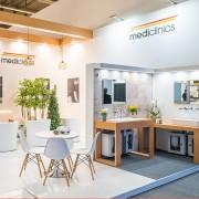 Mediclinics en Mosbuild, Interclean y Expocomfort 2020